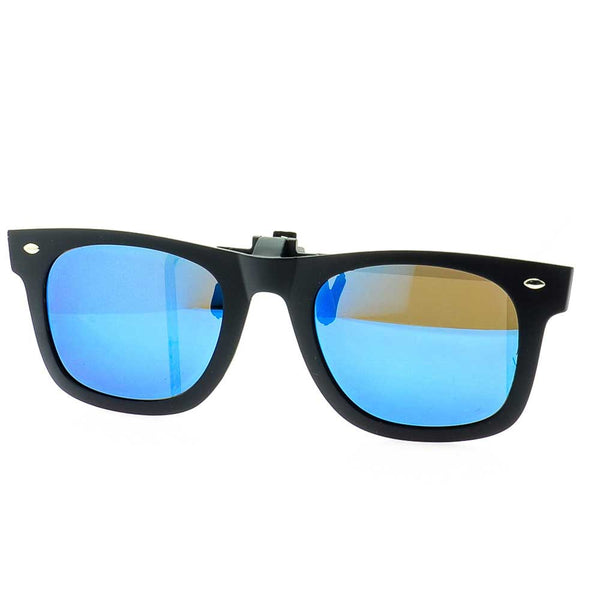 Eye Wear - POLARIZED 2140 - CLIP ON