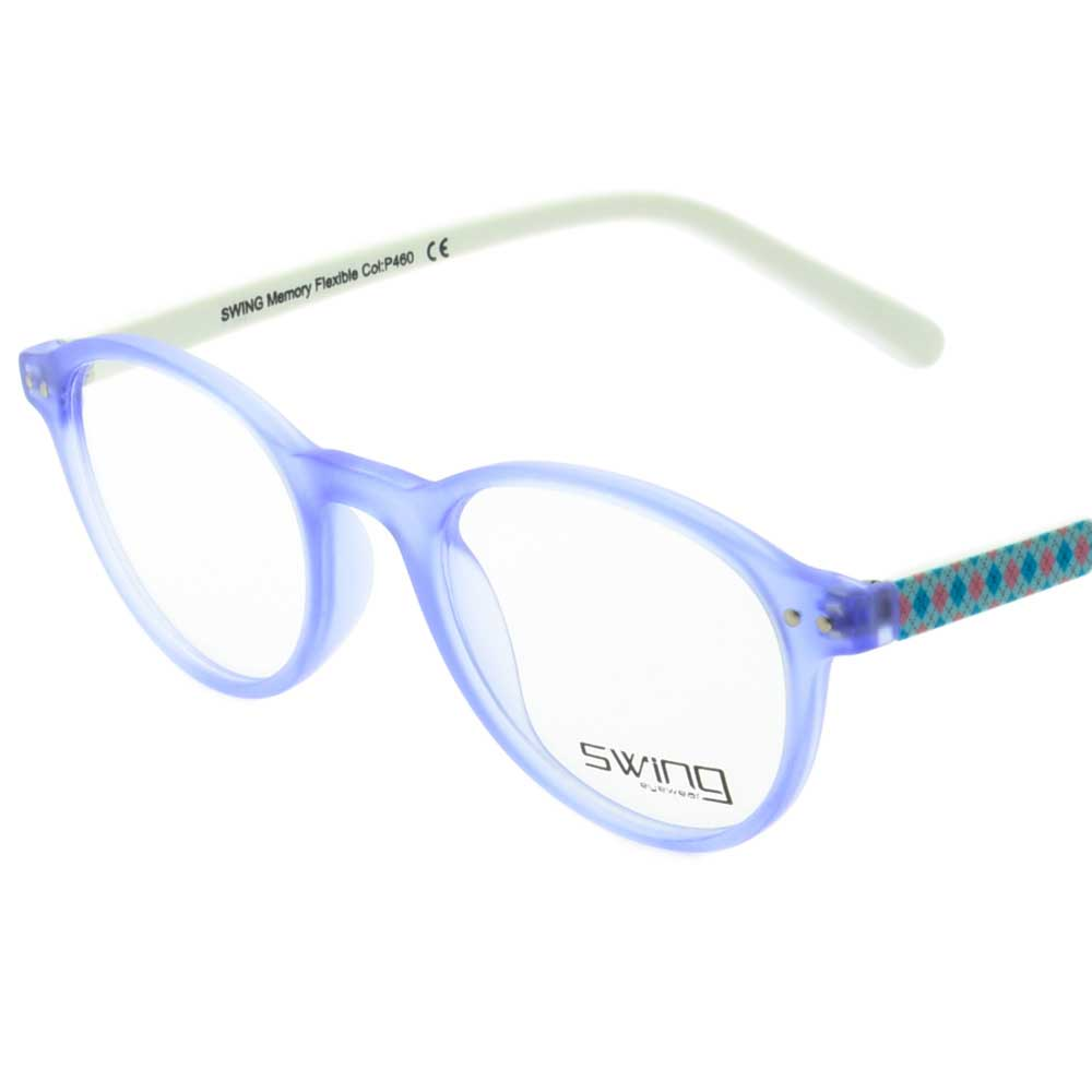 Eye Wear - SWING TR 242 - LENS FREE EYEGLASSES