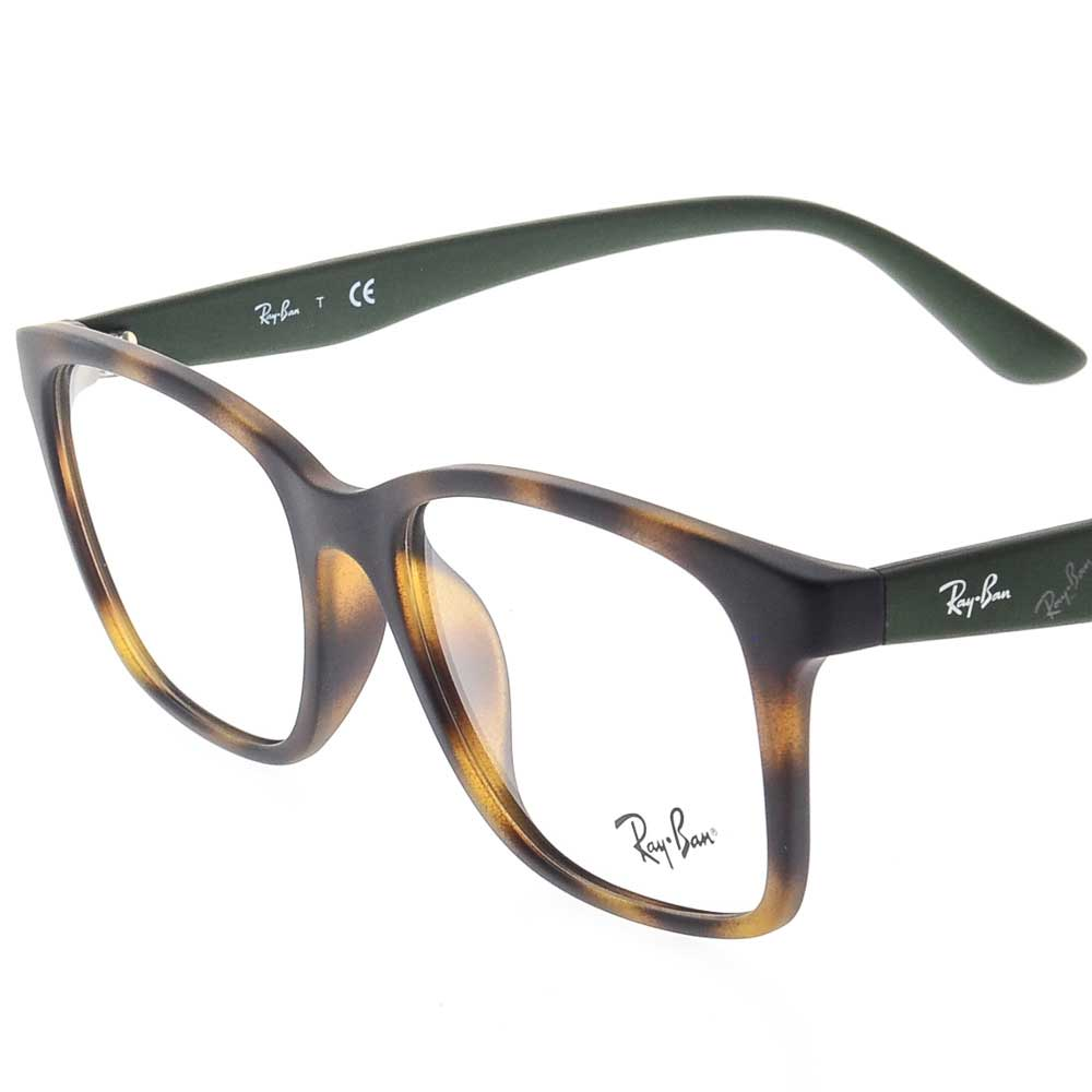 Eye Wear - RAY BAN RB 7059D - EYEGLASSES