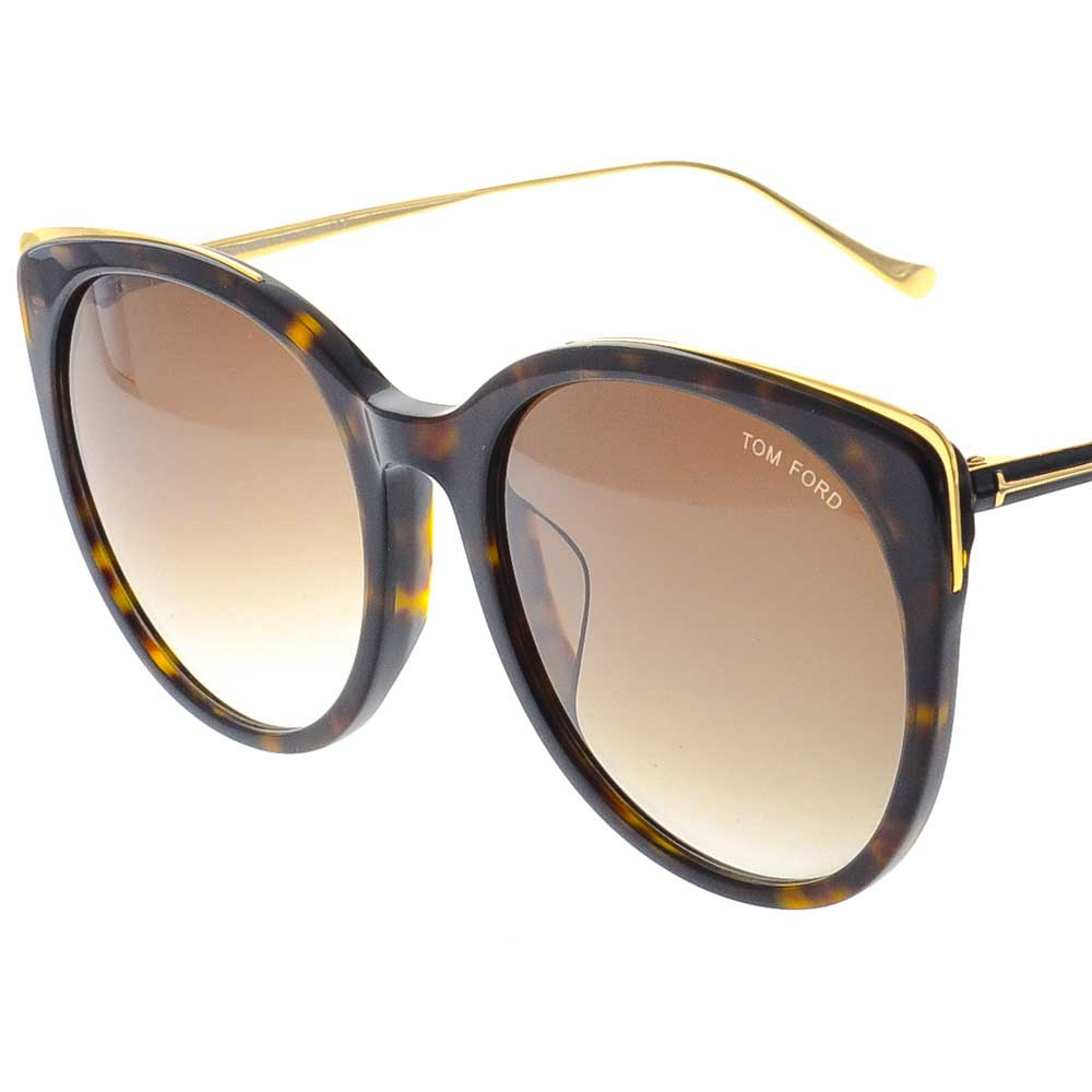 Eye Wear - TOM FORD TF641-K - SUNGLASSES