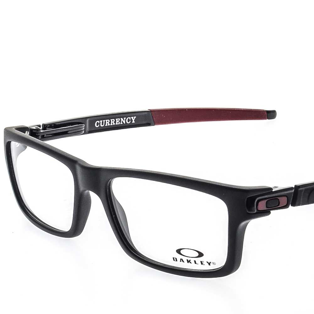 Eye Wear - OAKLEY CURRENCY - EYEGLASSES