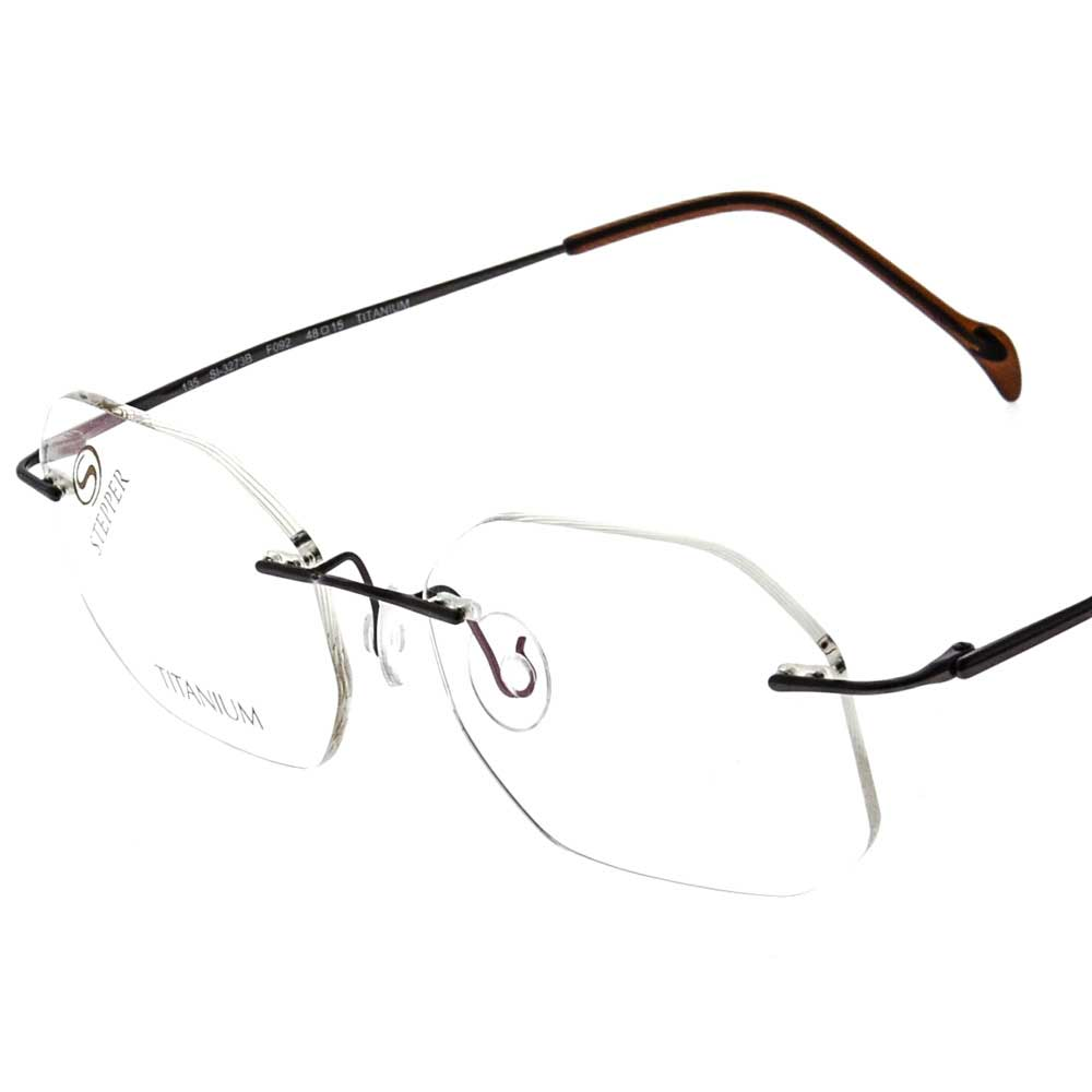 Eye Wear - STEPPER SI-3273B - EYEGLASSES