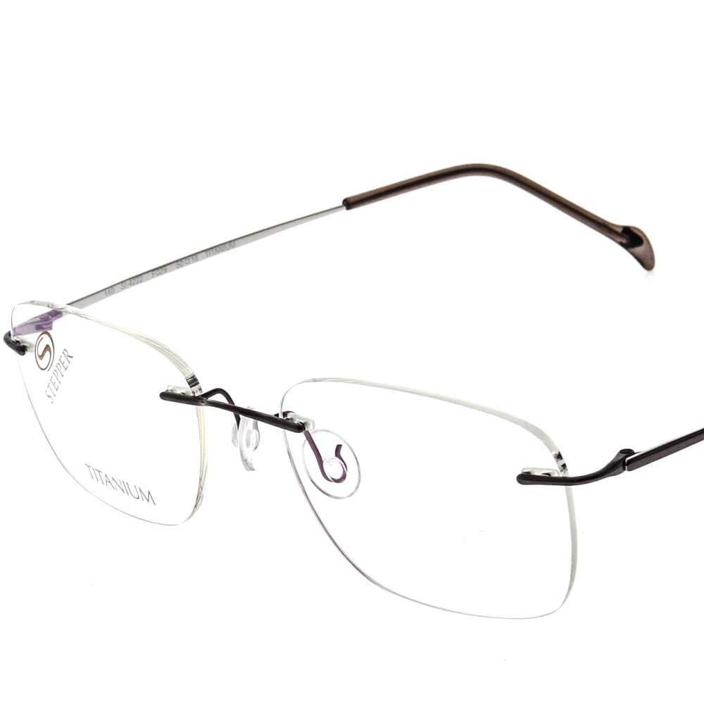 Eye Wear - STEPPER SI-4222 - EYEGLASSES