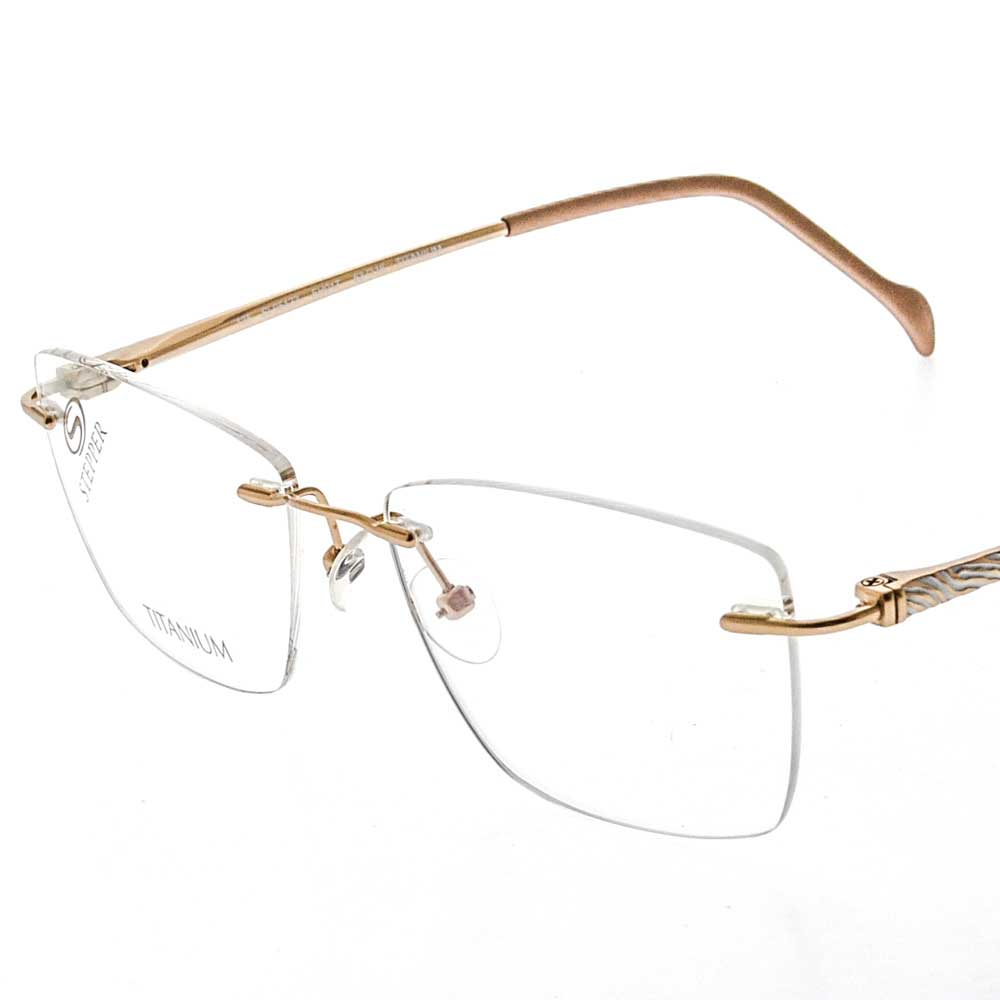 Eye Wear - STEPPER SI-95122 - EYEGLASSES