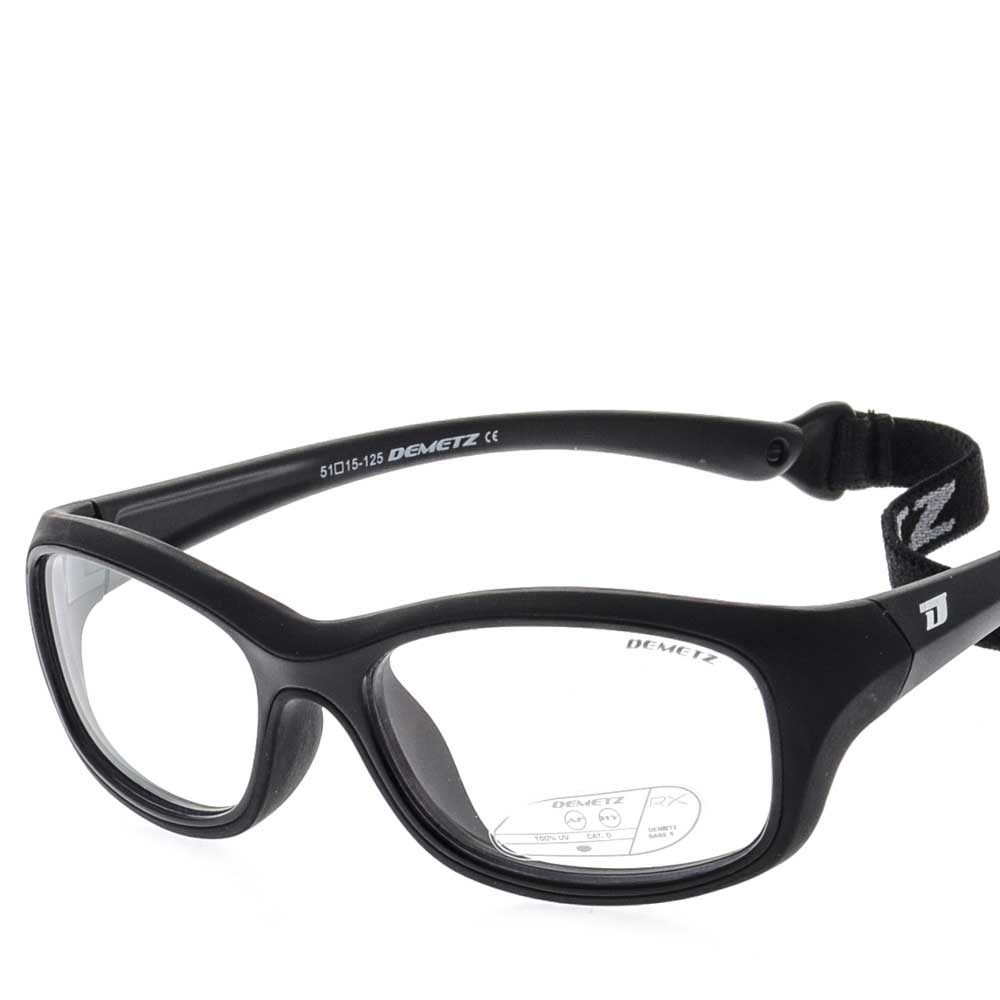 Eye Wear - DEMETZ DHF0165 - FIELD SPORTS