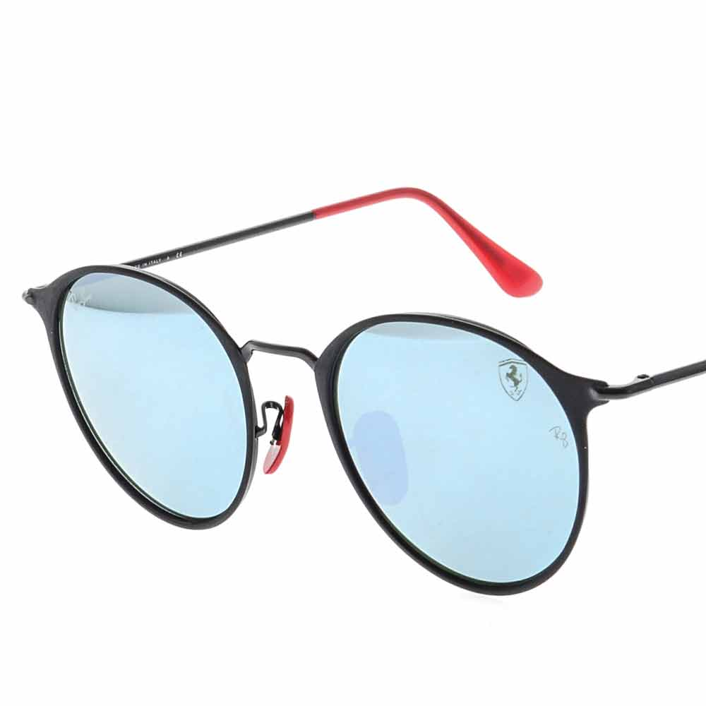 Eye Wear - RAY BAN RB3602-M - SUNGLASSES