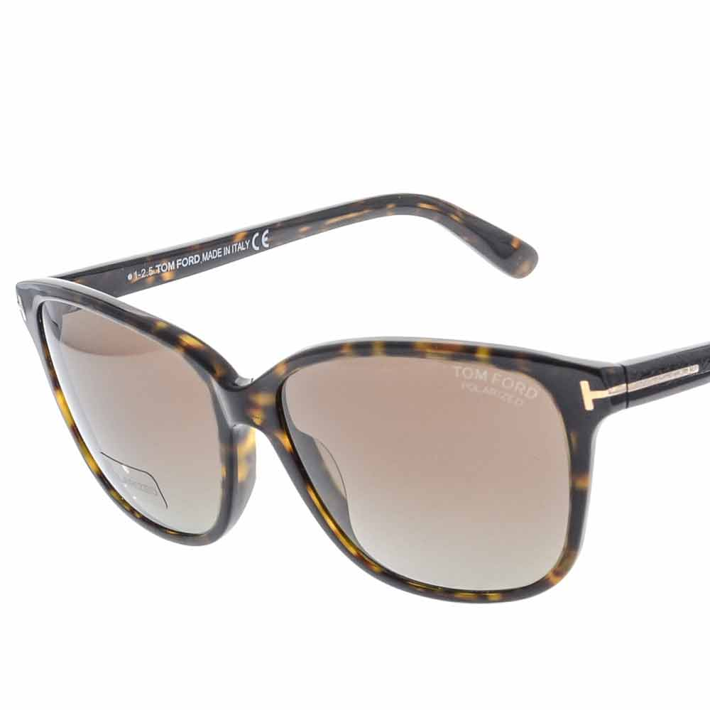 Eye Wear - TOM FORD TF432 - SUNGLASSES