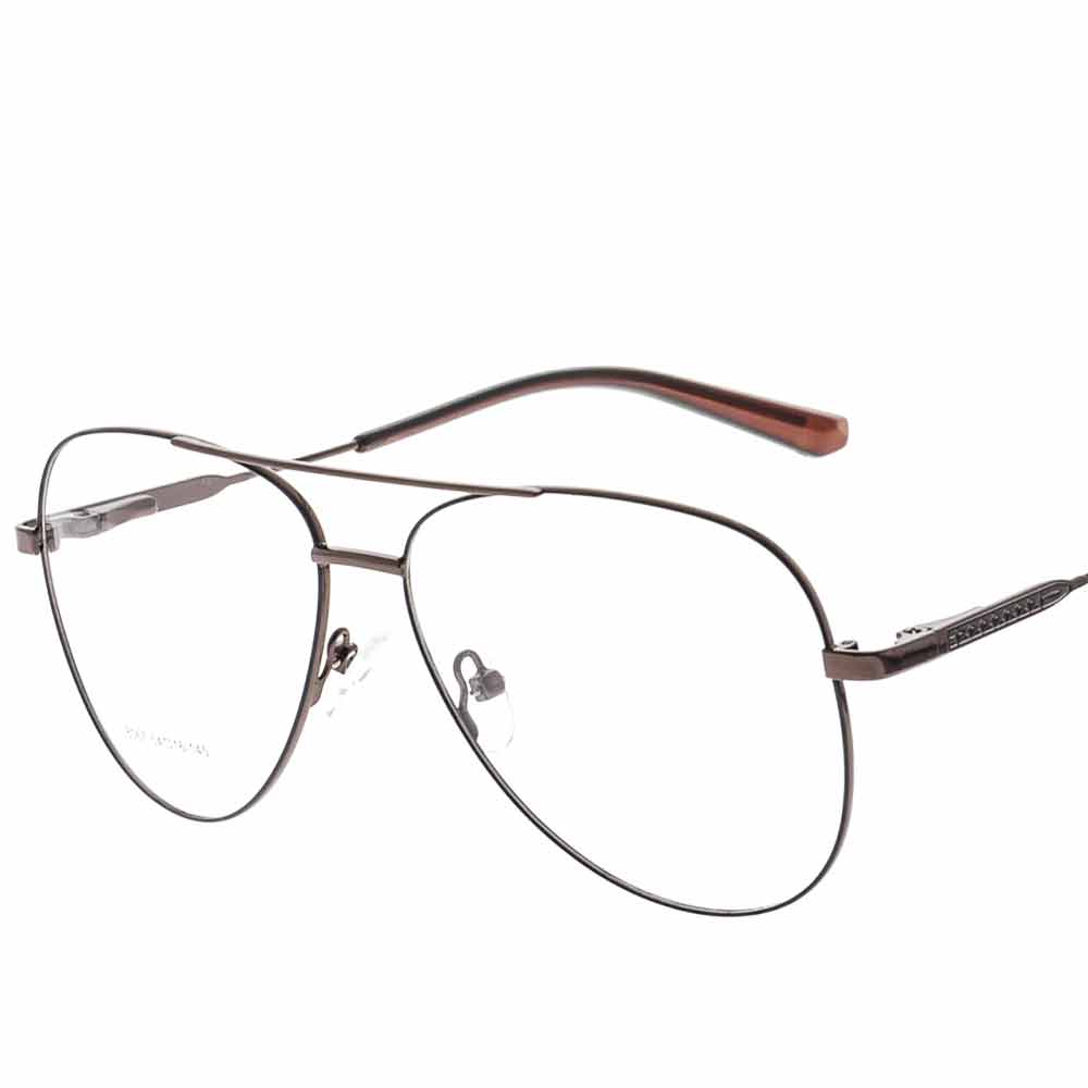 Eye Wear - POLIANN 8067 - LENS FREE EYEGLASSES