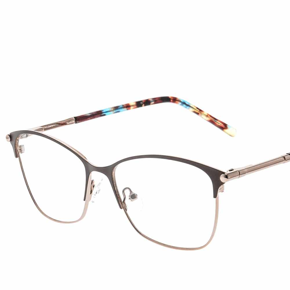 Eye Wear - POLIANN DS18099 - LENS FREE EYEGLASSES