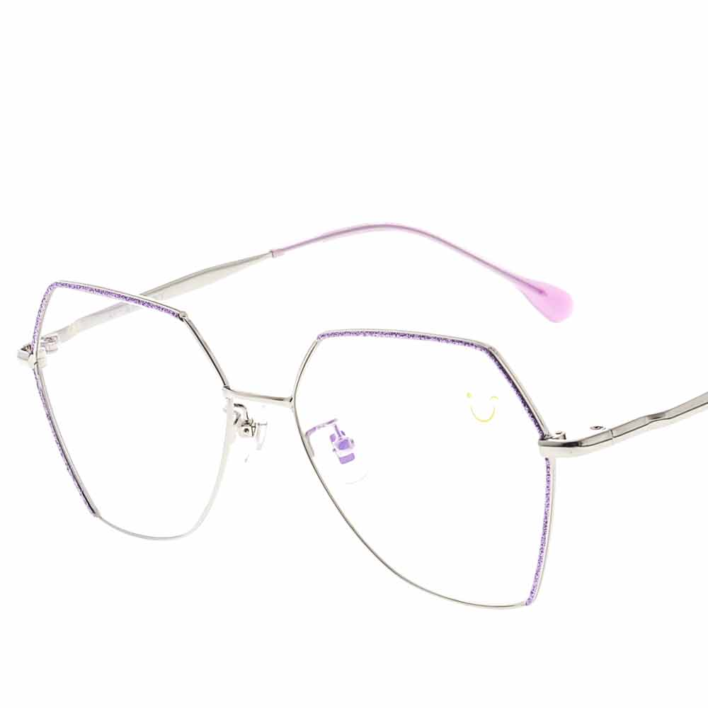 Eye Wear - POLIANN 166 - LENS FREE EYEGLASSES