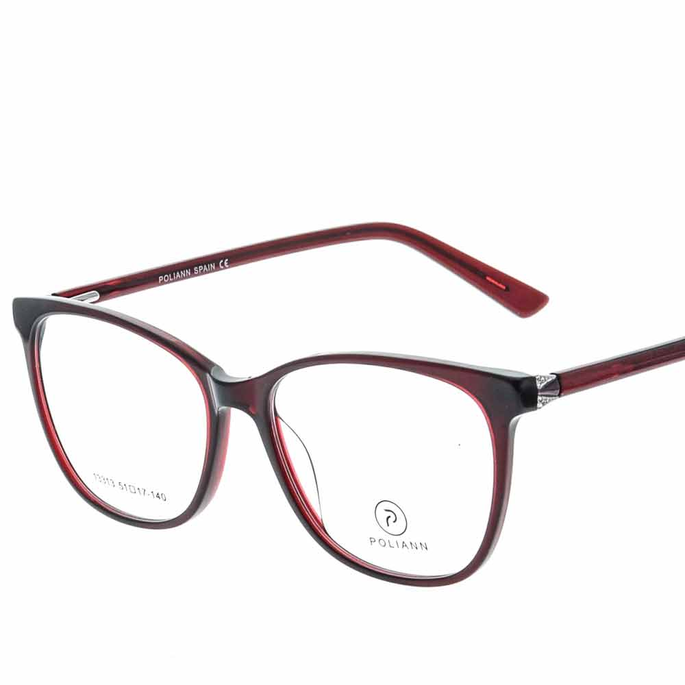 Eye Wear - POLIANN 13313 - LENS FREE EYEGLASSES