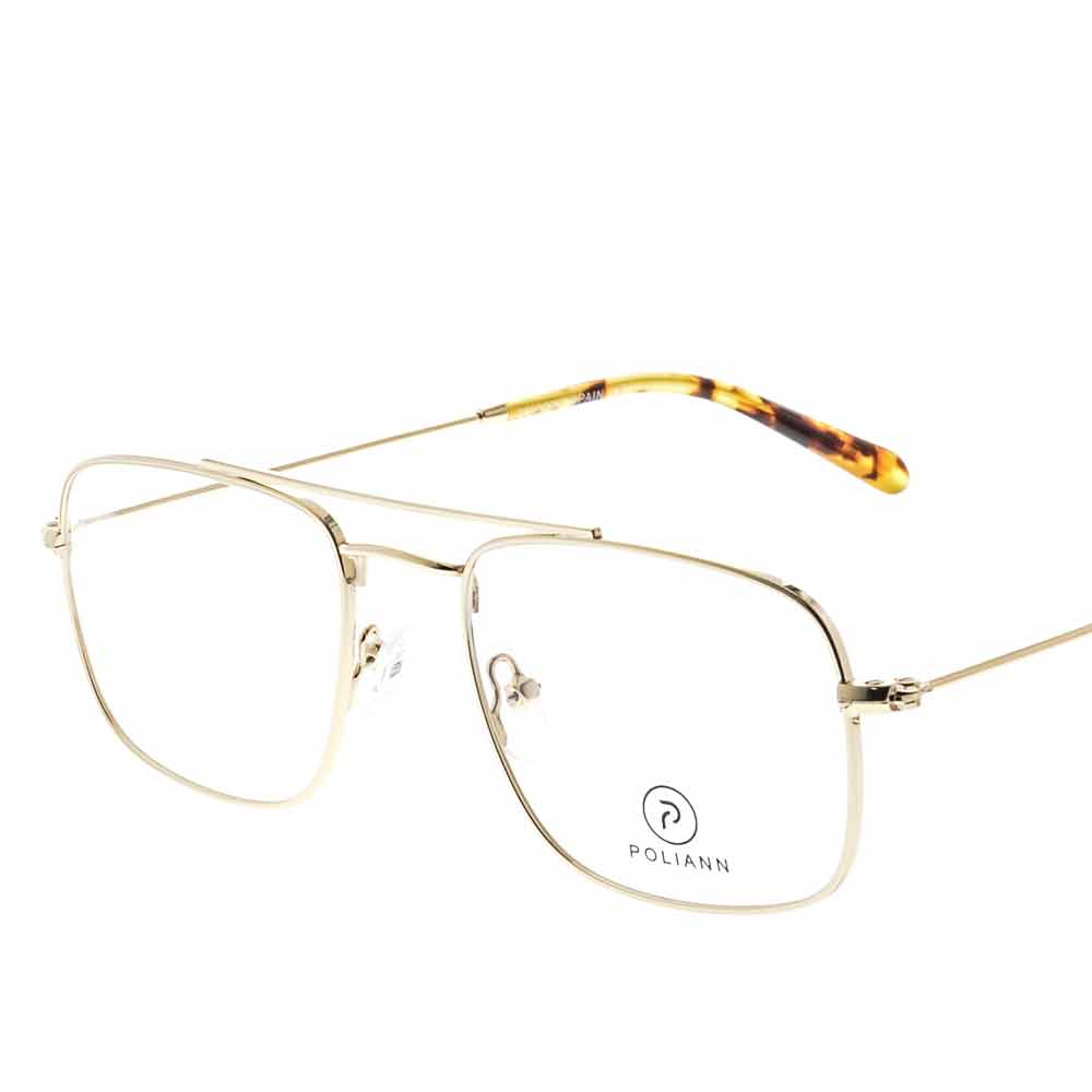 Eye Wear - POLIANN 1013 - LENS FREE EYEGLASSES