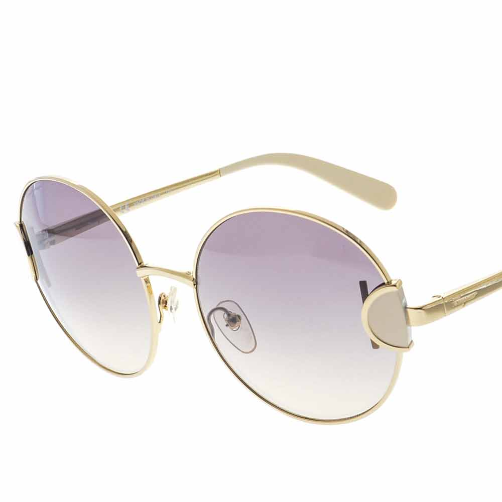 Eye Wear - SALVATORE FERRAGAMO SF156S - SUNGLASSES