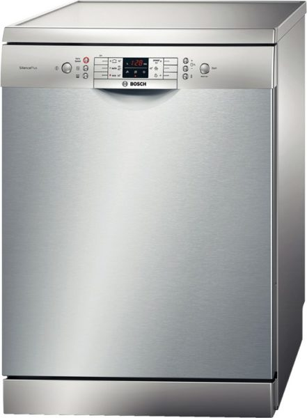 Bosch Dishwasher SMS68L08GC