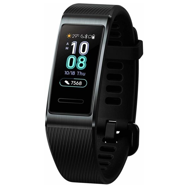 Huawei Band 3 Pro Obsidian Black Sport Band