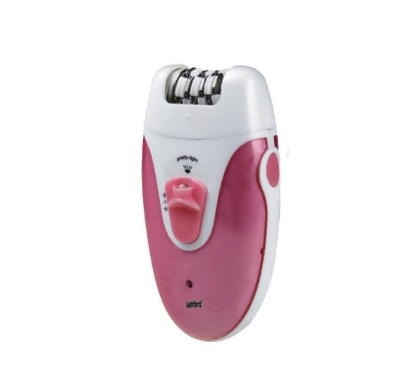 Sanford SF1913LE BS Lady Epilator 2 In 1