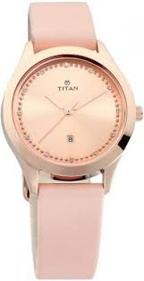 Titan L Sparkle Watch