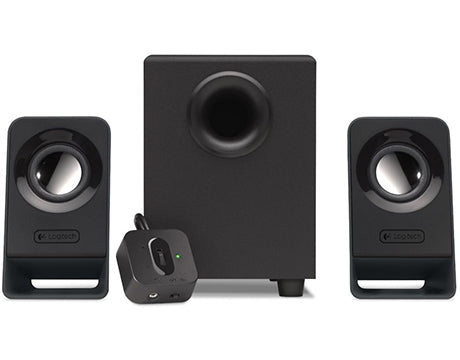 Logitech Z213 2.1 Multimedia Speakers Woofer