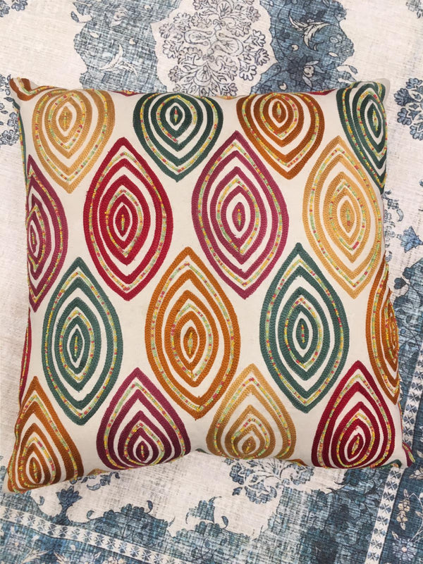Tema Cushion Cover