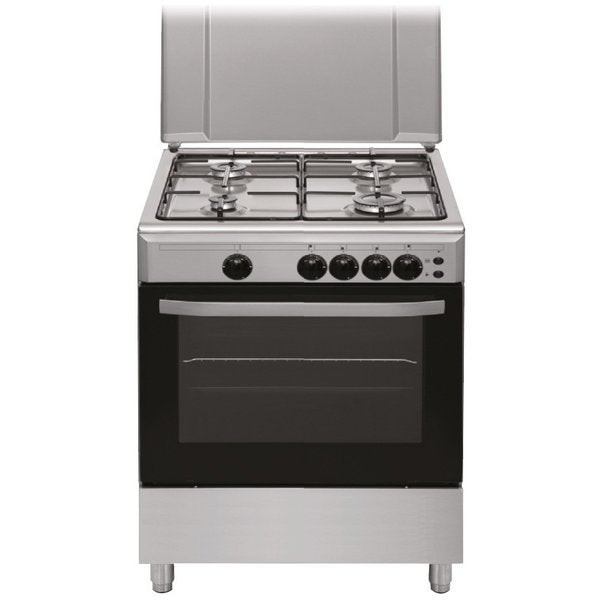 Fratelli Italy 4 Gas Burners Cooker 6060M