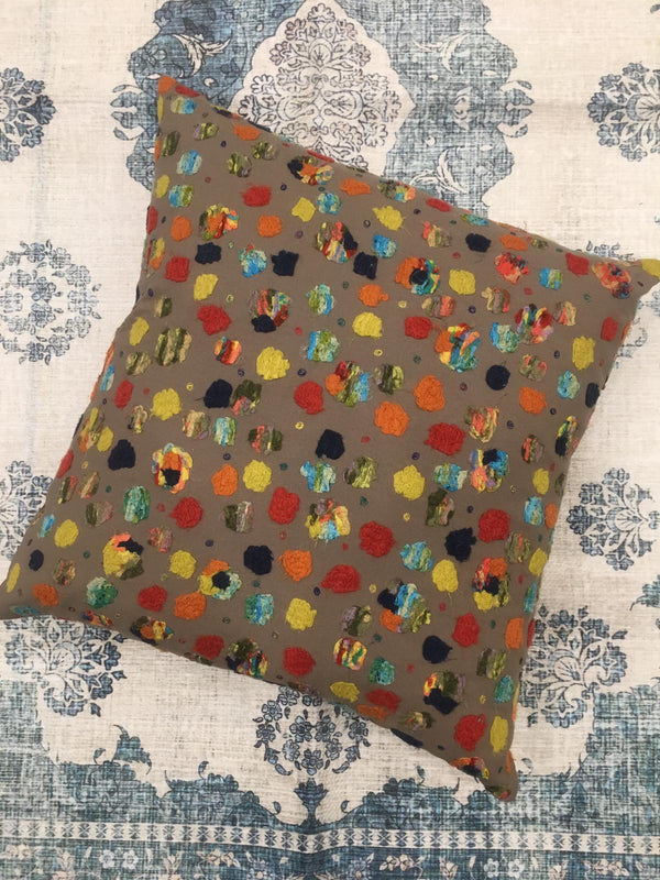 Pebble Cushion Cover