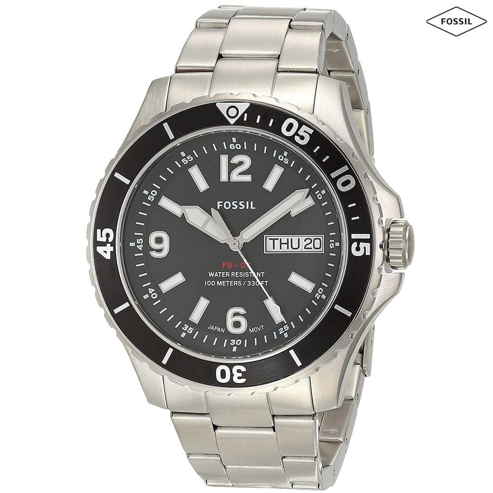 Fossil FS5687 Analog Watch For Men