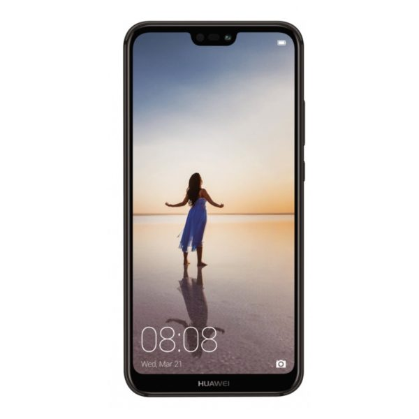 Huawei Nova 3e 64GB Midnight Black 4G Dual Sim