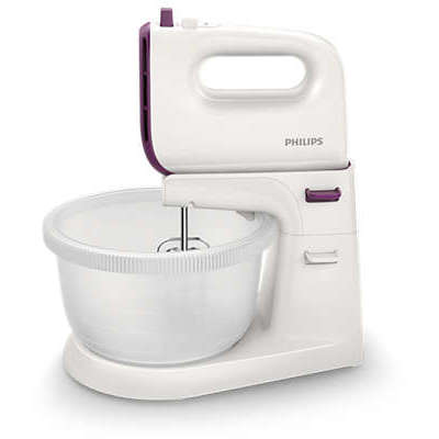 Philips Mixer & Bowl HR3745/11