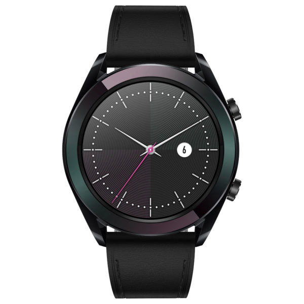 Huawei B19 GT Elegant Smart Watch – Black