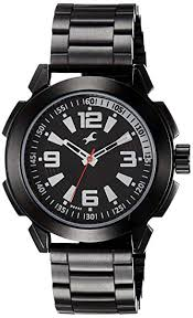 Titan G Fastrack Watch