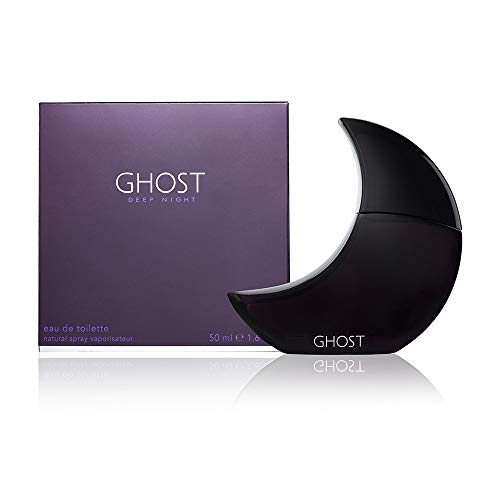Ghost Women's Deep Night EDT, 30 ml