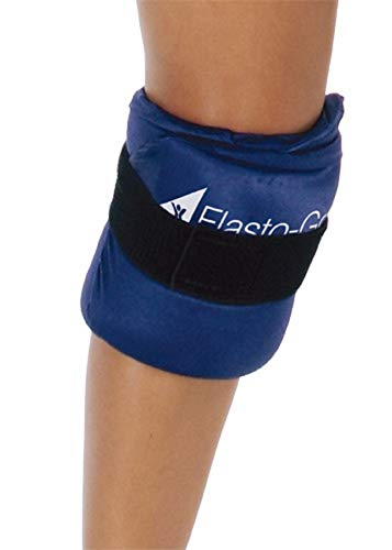 Southwest Technologies Inc Elasto-Gel Hot and Cold Therapy Wrap 6 × 24