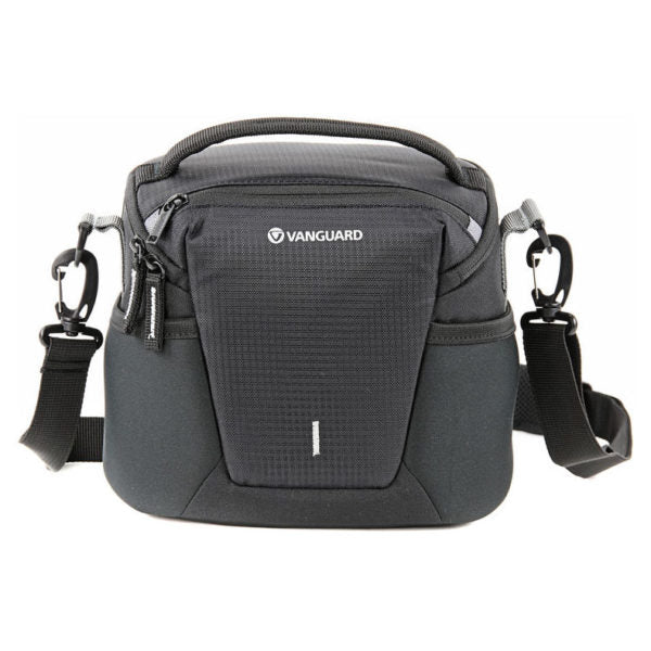 Vanguard VEO Discover 22 Travel Shoulder Camera Bag Black