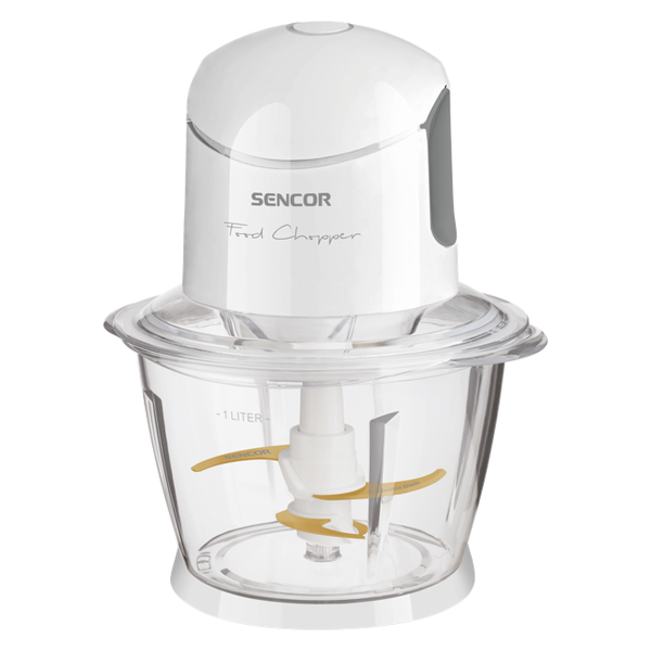 SENCOR Food Chopper SCB5100W