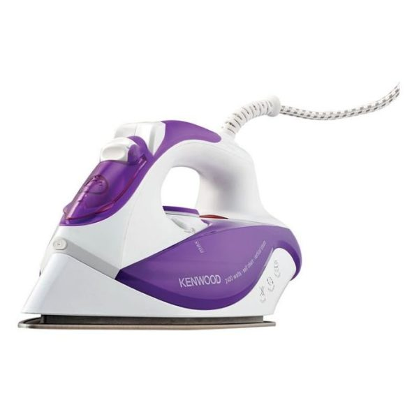 Kenwood Steam Iron ISP201PU