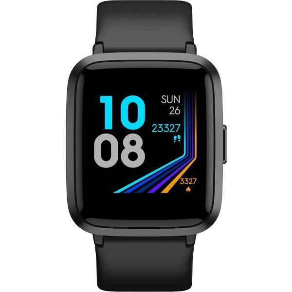 Xcell G1 Pro Smart Watch Black