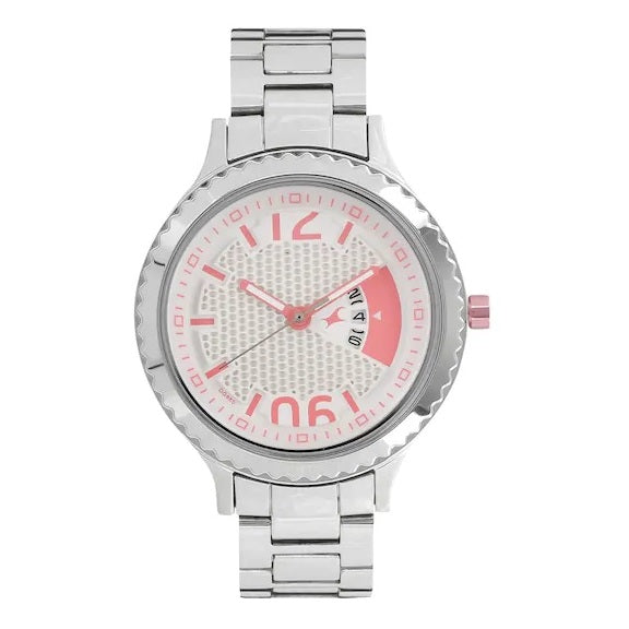 Fastrack 6168SM02 Womens Watch