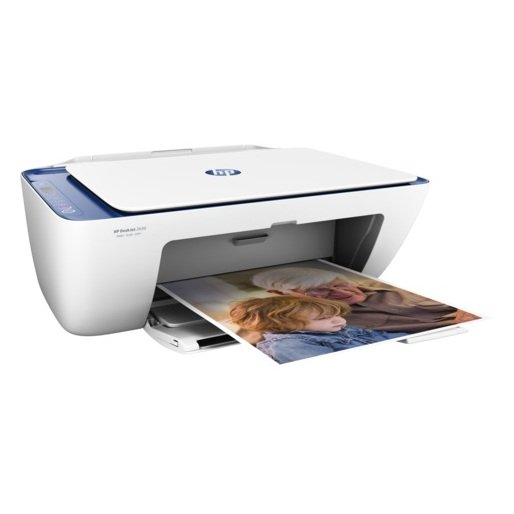 طابعة HP 2630 V1N03C Deskjet All In One