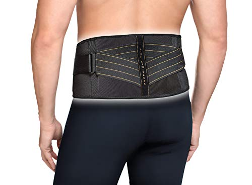 Copper Fit Pro Back Support (packaging may vary)