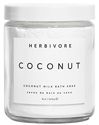 Herbivore Botanicals - All Natural Coconut Milk Bath Soak (8 oz)