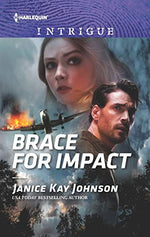 Brace For Impact (Harlequin Intrigue Book 1903) Kindle Edition