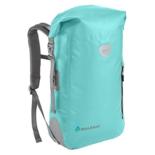 Skog Å Kust BackSåk Waterproof Backpack | 25L Mint