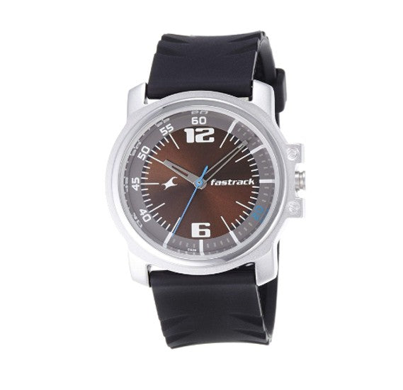 Fastrack 3039SP02 Watch For Men