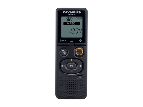 OLYMPUS DIGITAL VOICE RECORDER VN-541