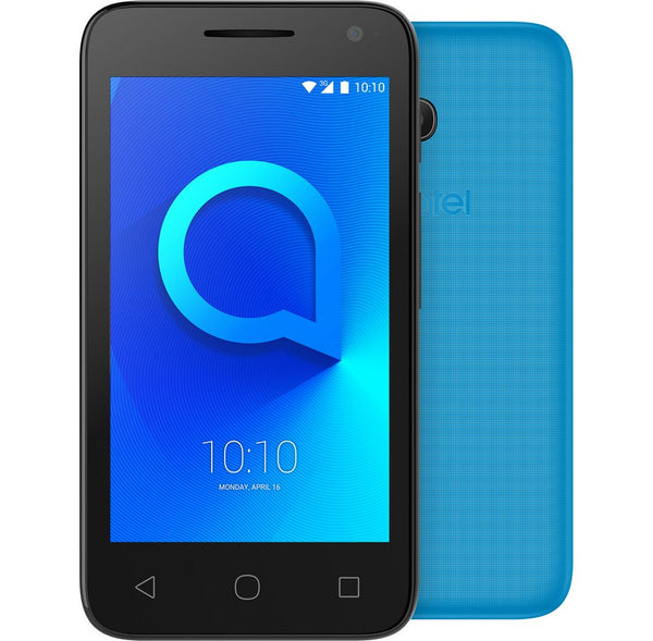 ALCATEL U3-2018 - 512MB 4GB Sharp Blue