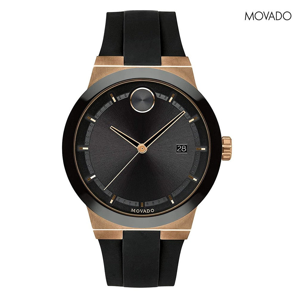 Movado 3600622 Analog Watch For Men