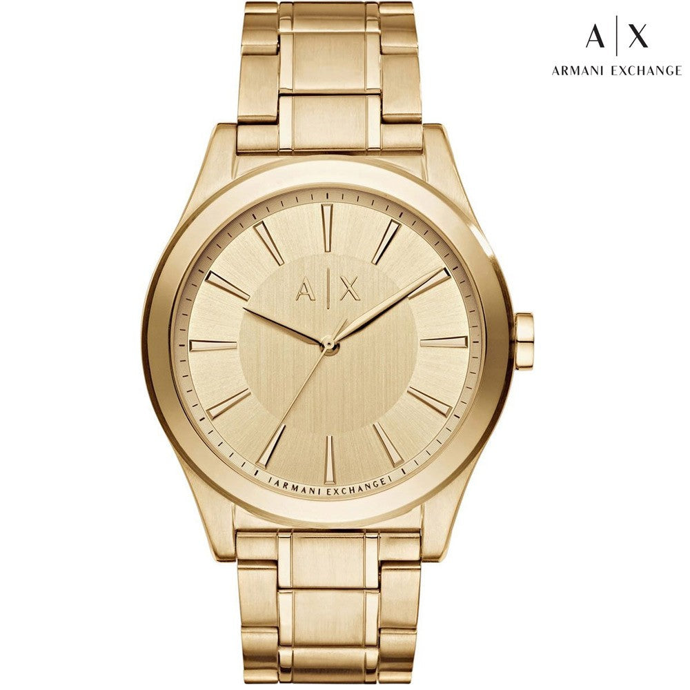 Armani Exchange AX2321 Analog Watch For Men