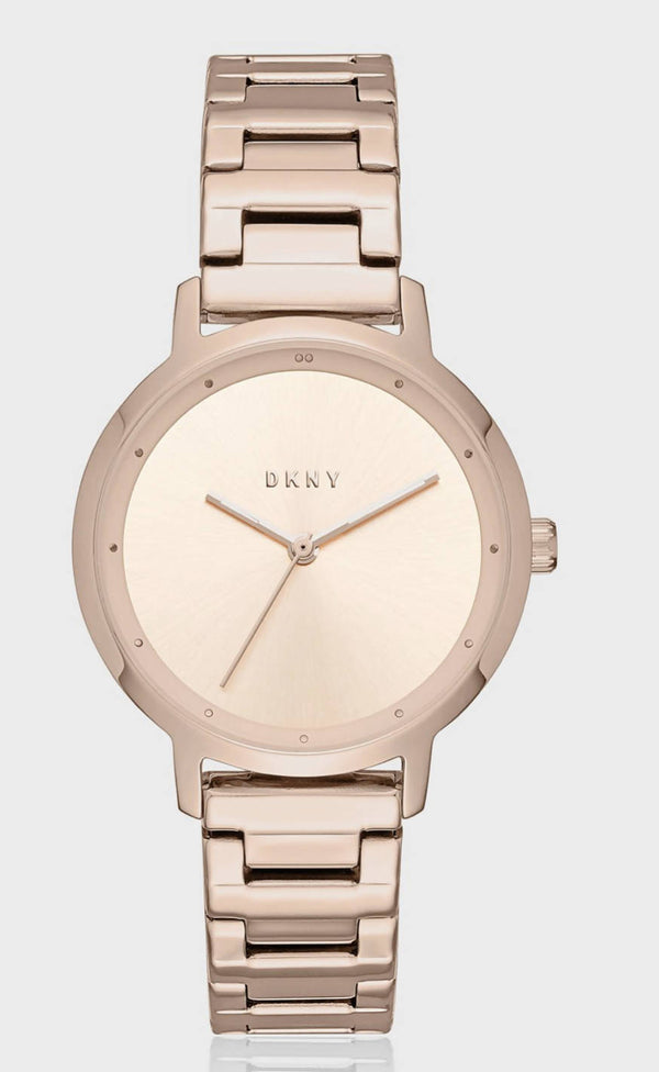 DKNY Modernist Watch