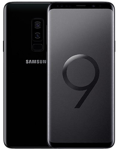 Samsung Galaxy S9 - 128GB 4GB Midnight Black