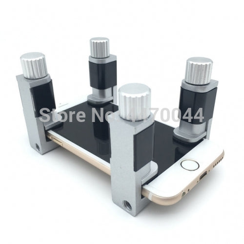 4pcs Adjustable Metal Clip Fixture LCD Screen Fastening Clamp Holder for Mobile Phone Lcd Repair Lcd Screen Holder